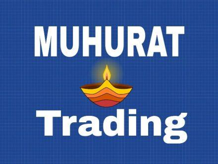 Diwali Muhurat Trading Session