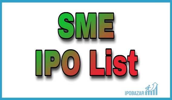 SME IPO 2021