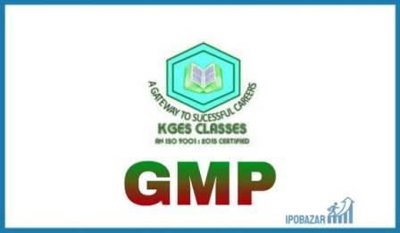 Kuberan Global Edu Solutions IPO GMP