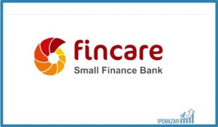Fincare Small Finance Bank IPO Date, Review, Price, Form, Lot Size & Allotment Details 2021