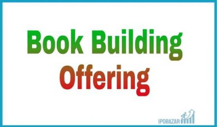 Book building Offering