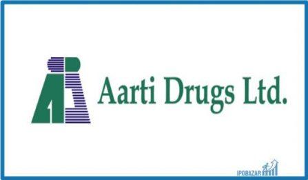 Aarti Drugs Buyback 2021 Record Date, Buyback Price & Details