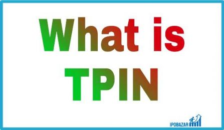 What is TPIN? How to Generate TPIN By CDSL in 2021.