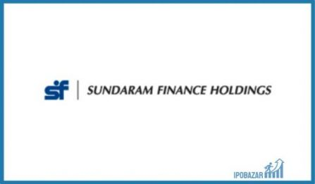 Sundaram Finance Holdings Rights Issue Date 2021, Price, Ratio & Allotment Details