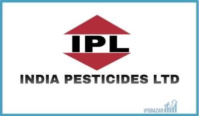 India Pesticides IPO GMP, Grey Market Premium, Kostak & Subject To Sauda Today 2021