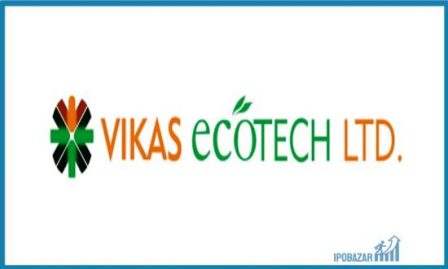 Vikas Ecotech Rights Issue Date 2021, Price, Ratio & Allotment Details