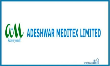 Adeshwar Meditex IPO Dates, Review, Price, Form, Lot size, & Allotment Details 2021
