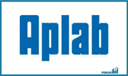 Aplab Limited Rights Issue Date 2021, Price, Ratio & Allotment Details