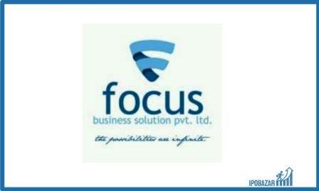 Focus Business IPO Listing at ₹29.35 on BSE, SME