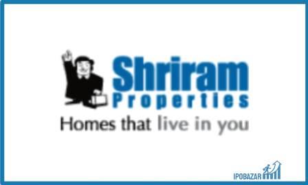 Shriram Properties IPO