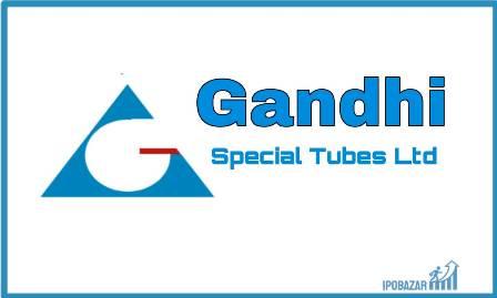 Gandhi Special Tubes Buyback 2021 Record Date, Buyback Price & Details