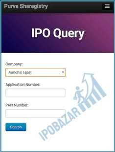 Focus Business Solution IPO Allotment Status