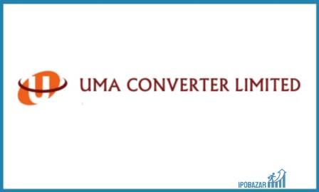 Uma Converter IPO