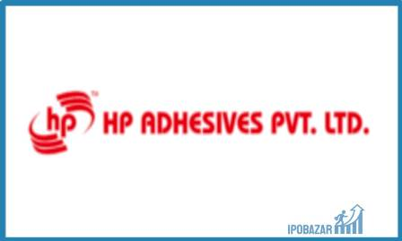 HP Adhesives IPO Date, Review, Price, Form, Lot Size & Allotment Details 2021